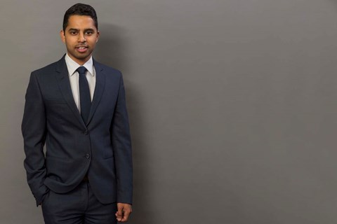 Indi Gunadasa appointed Associate at Hall Payne Lawyers