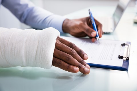 Claiming workers compensation in NSW