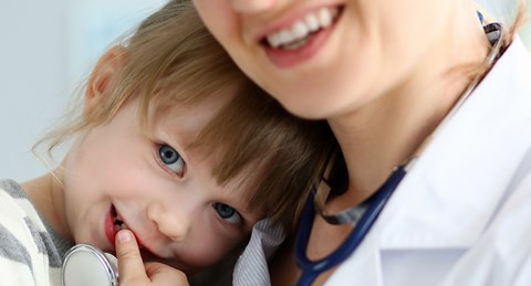 Can I lodge a personal injury claim for my child?