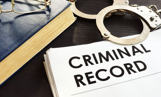 Does my criminal record stay with me forever?