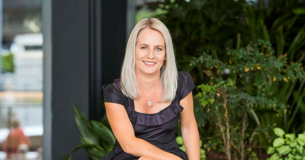 Leanne Taylor - Hall Payne Lawyers