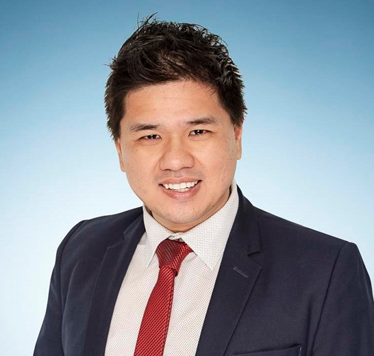 Gary Su - Hall Payne Lawyers