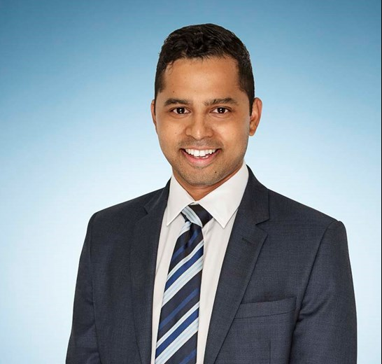 Indi Gunadasa - Hall Payne Lawyers