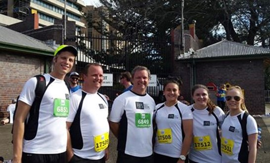 Bridge to Brisbane 2015