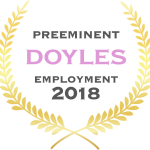Hall Payne Lawyers - Preeminent Employment Lawyers (Employee & Union Representation) – Queensland, 2018