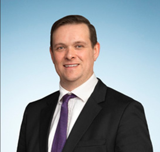 Luke Forsyth - Hall Payne Lawyers