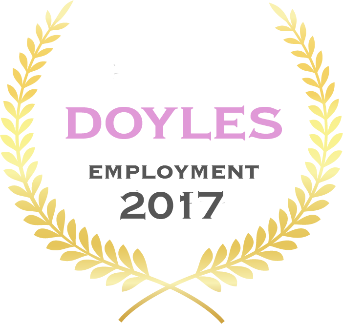 Hall Payne Lawyers - Leading Employment Lawyers (Employee & Trade Union Representation) – New South Wales 2017