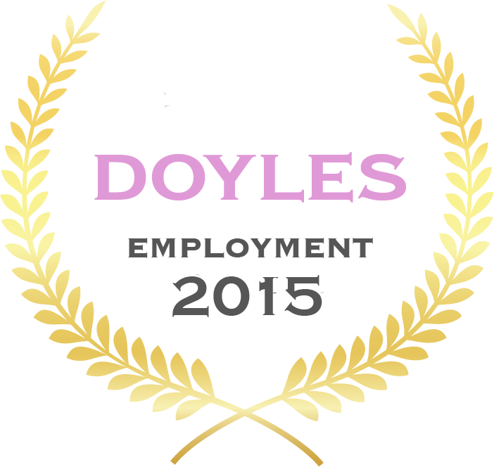 Hall Payne Lawyers - Leading Queensland Employment Lawyers 2015