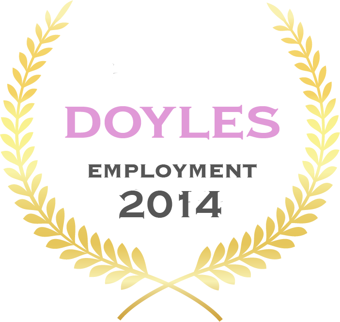 Hall Payne Lawyers - Leading Employment & Workplace Relations Lawyers – Queensland 2014
