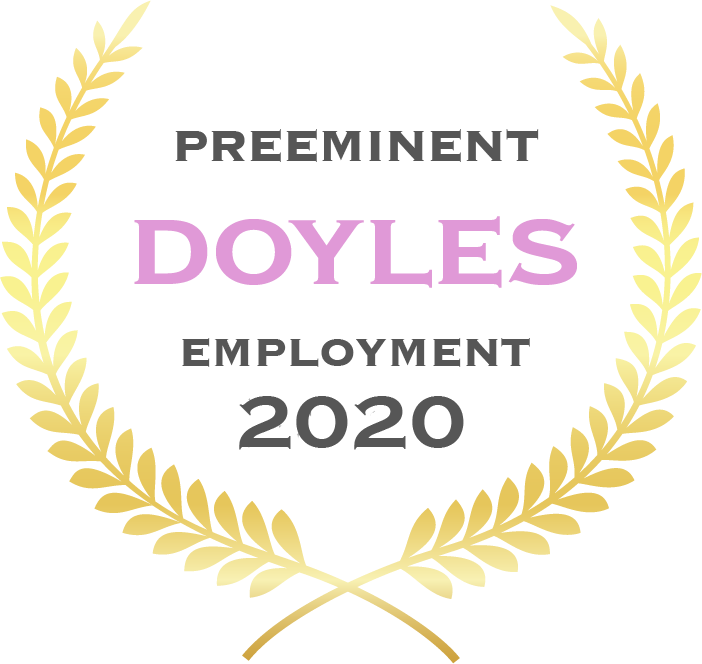Hall Payne Lawyers - Leading Employment Lawyers (Employee & Union Representation) – Queensland, 2020
