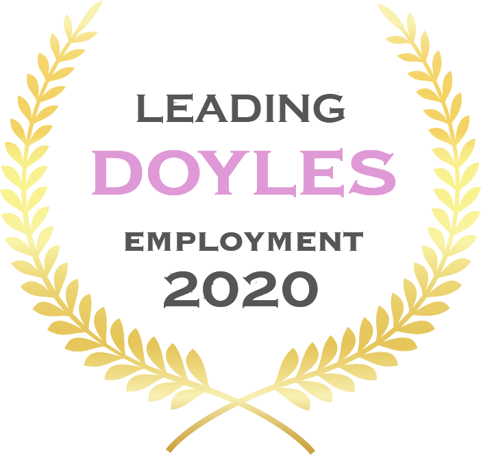 Hall Payne Lawyers -  Leading Employment Lawyers (Employee & Union Representation) – Australia, 2020